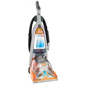 Instruction Manual Vax Rapide Spring Carpet Washer – Floor ...