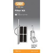 Vax Collection Tank Filter