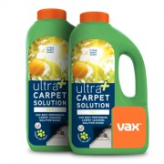 Vax Ultra+ Pet Carpet Cleaning Solution 1.5L