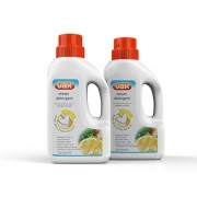 Vax Citrus Burst Steam Detergent 1L