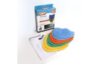 Vax Total Home (Type 1) Microfibre Cleaning Pads