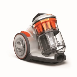 Air Compact Cylinder Vacuum Cleaner