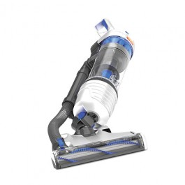 Air Steerable Complete Upright Vacuum Cleaner