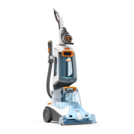 VAX Dual V Advance Carpet Washer