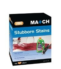 Vax Match kit - Stubborn Stains