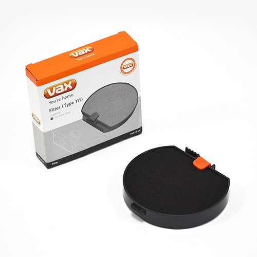 Vax Filter (Type 111) Pre Filter