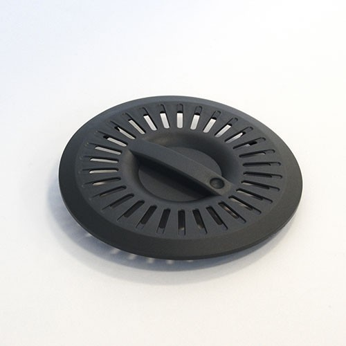 Vax Exhaust Filter Cover (Wheel Cover)