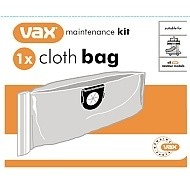 Vax Cloth bag kit