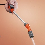 Vax Pre-treatment wand