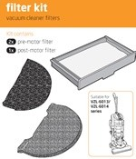Vax Filter Kit (Type 2)