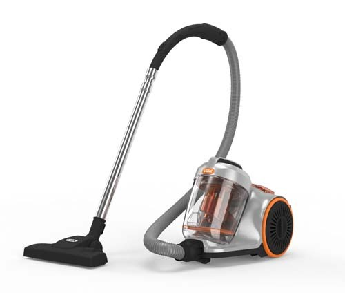 Vax Power 5 Cylinder Vacuum Cleaner