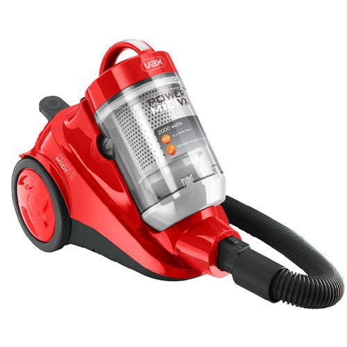 Vax Power Midi VX Cylinder Vacuum Cleaner