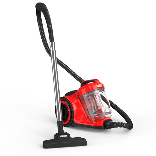Vax Energise Pulse Cylinder Vacuum Cleaner