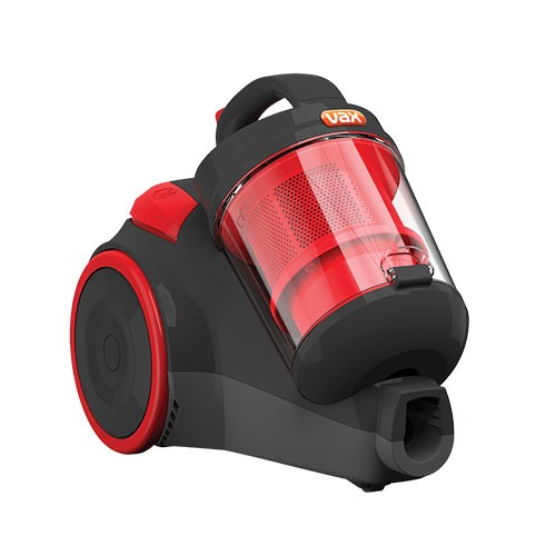 VAX Action 404 Cylinder Vacuum Cleaner