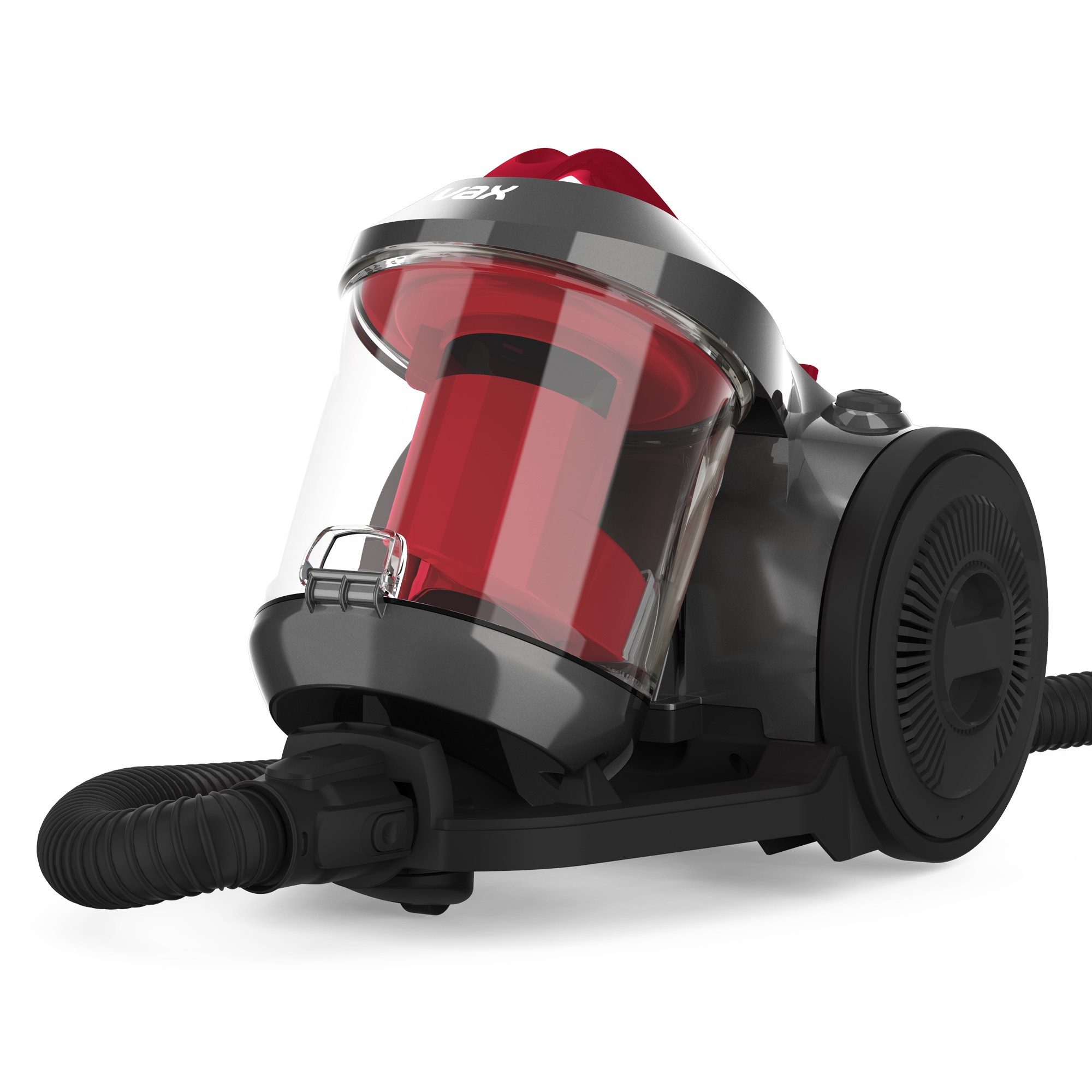 Vax Power Total Home Cylinder Vacuum Cleaner