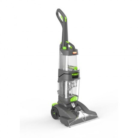 Vax Dual Power Pro Advance Carpet Cleaner - 4 Easy Payments