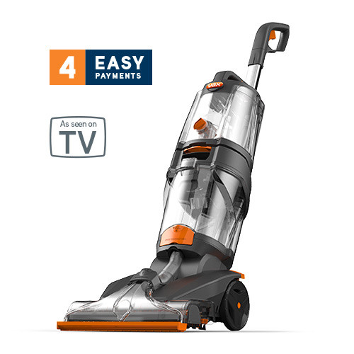 Vax Dual Power Pro Carpet Cleaner - 4 Easy Payments
