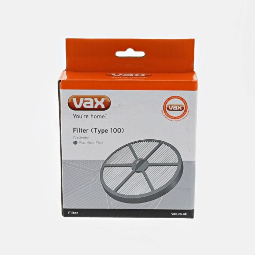 Vax Filter (Type 100) Post filter