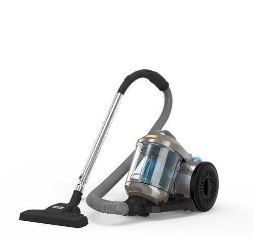 Vax Power 4 Pet Cylinder Vacuum Cleaner