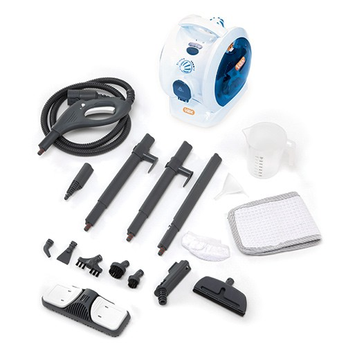 VAX Kitchen and Bathroom Master Compact Steam Cleaner S5