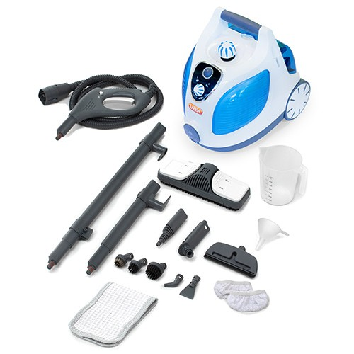 VAX Home Master Compact Steam Cleaner S6