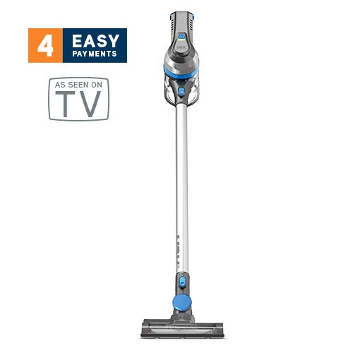 Vax Cordless SlimVac Vacuum Cleaner - 4 Easy Payments