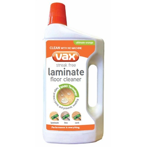 VAX Laminate Floor Cleaning Solution 1L