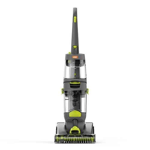 ax Dual Power Max Carpet Cleaner