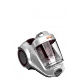 VAX Power 6 Pet Cylinder Vacuum Cleaner C89-P6N-P