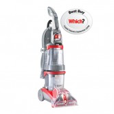 VAX Dual V Carpet Cleaner Washer V-124A