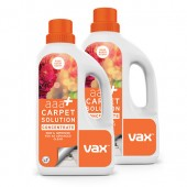 Vax AAA+ Standard Carpet Cleaning Solution 1.5L