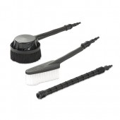 VAX Pressure Washer Car Cleaning Kit