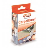 CarpetBurst™ Cotton Fresh Scented Vacuum Granules