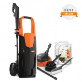 VAX PowerWash 2200w Complete Pressure Washer