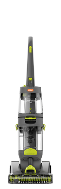 Vax Dual Power Max Carpet Cleaner