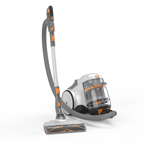 VAX Air Silence Powerhead Cylinder Vacuum Cleaner