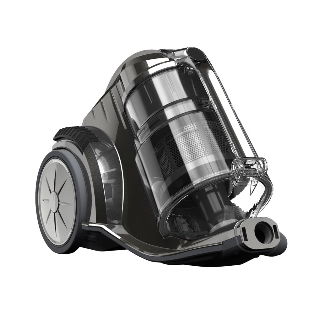 Zen Powerhead Barrel Vacuum Cleaner