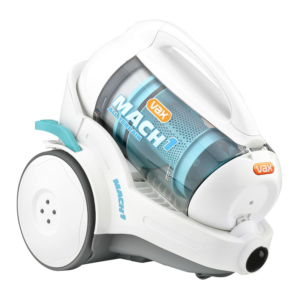 Vax Mach 1 Barrel Vacuum Cleaner