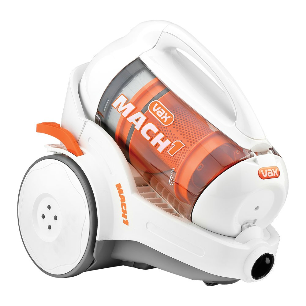 Vax Mach Base Barrel Vacuum Cleaner