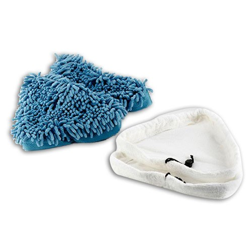 Vax Steam Mop Cleaning Pads