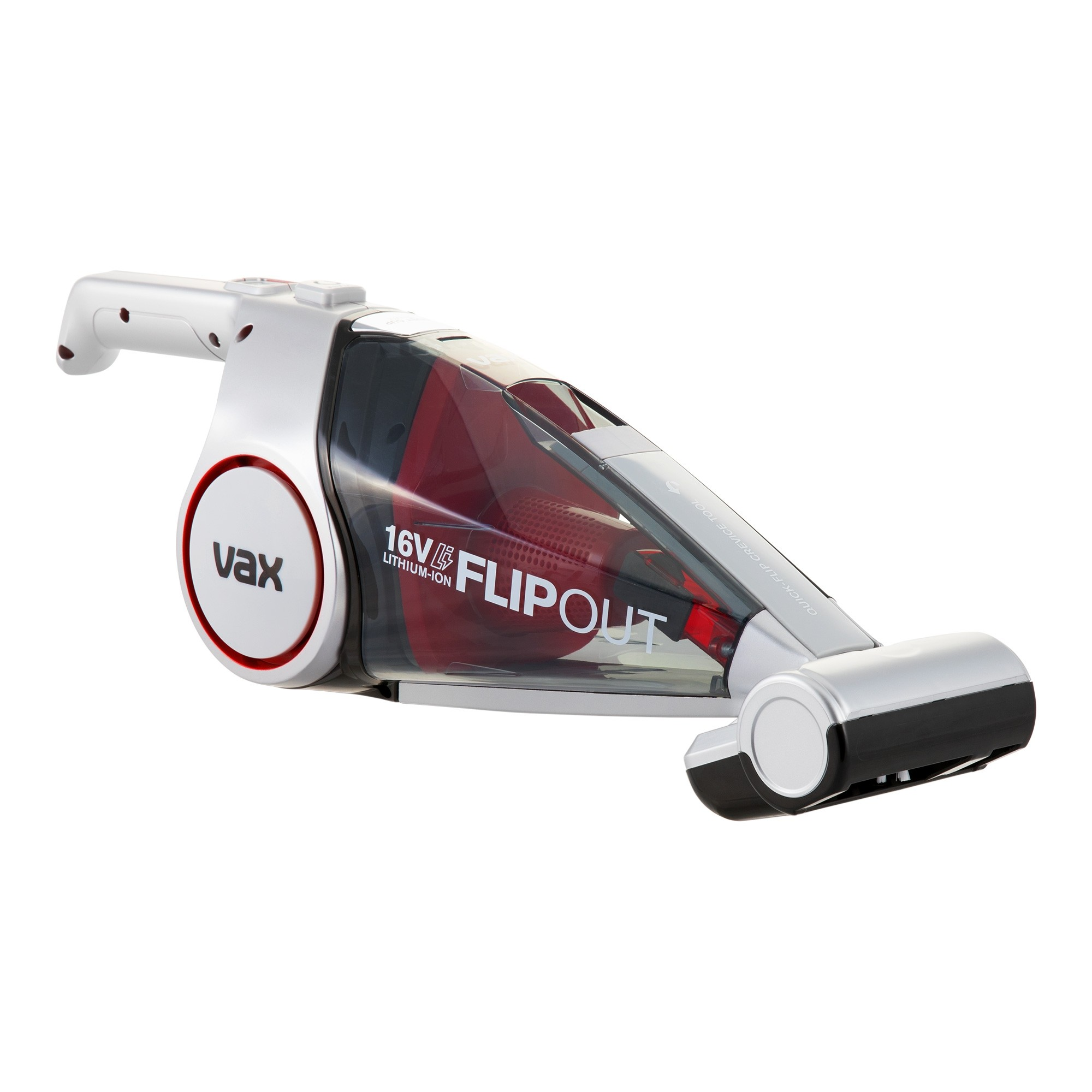 Vax FlipOut Pet Handheld Vacuum Cleaner