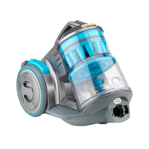 Air Powerhead Barrel Vacuum Cleaner