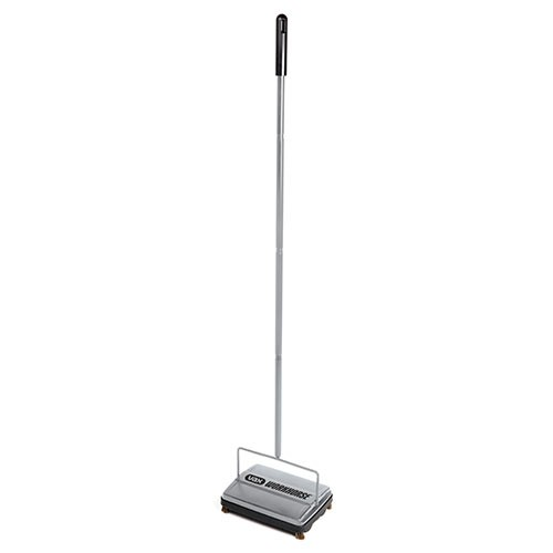 Vax Workhorse Sweeper