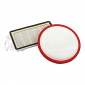 Vax Dynamo Power Total Home Filter Pack