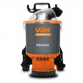 Vax Bagged Backpack Vacuum Cleaner