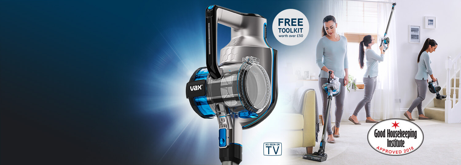 Vax carpet steam vacuum cleaners vax official website vax bladebr strongcordless fandeluxe Image collections